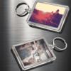 Personalised Photo Keyrings Birthday Gifts