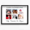Happy Father's Day Gift Print Fathers Day Gifts