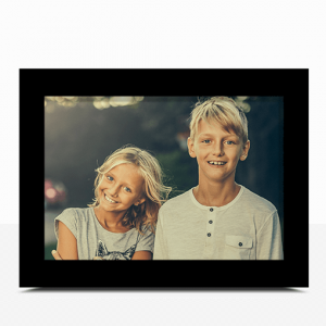 A5 Framed Photo Print Photo Gifts