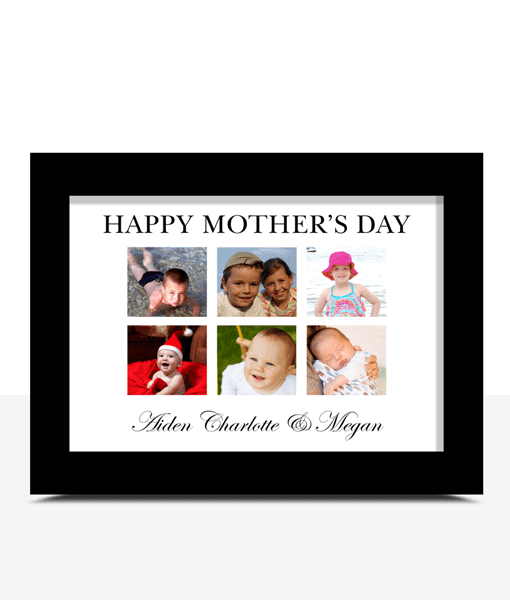 Happy Mother's Day Gift Print Gifts For Her