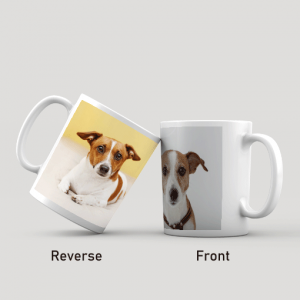 Twin Photo Mug Birthday Gifts