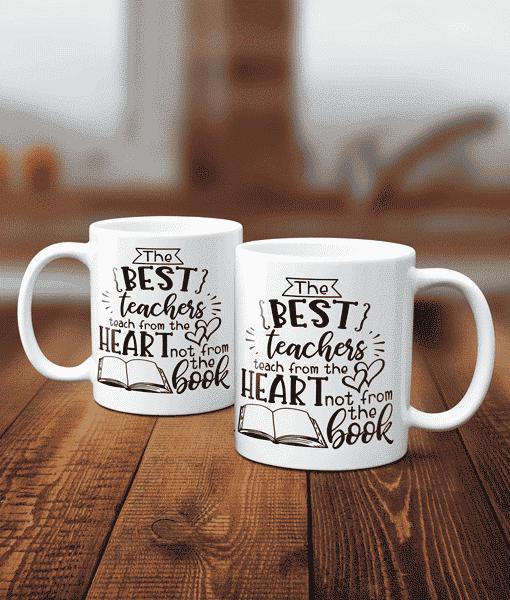 Best Teacher Mug – Teacher Gift Teacher Gifts