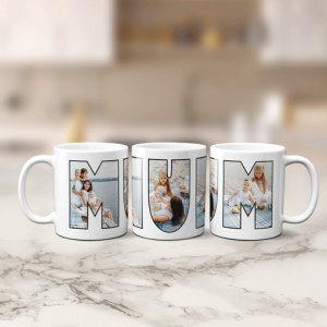 MUM Photo Mug Gifts For Her